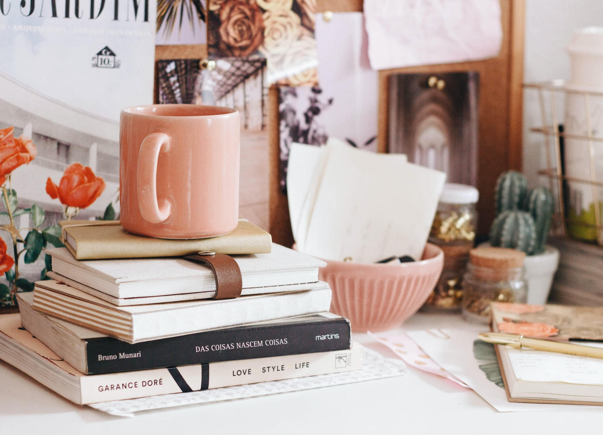 Corsi di decluttering e organizzazione della casa
