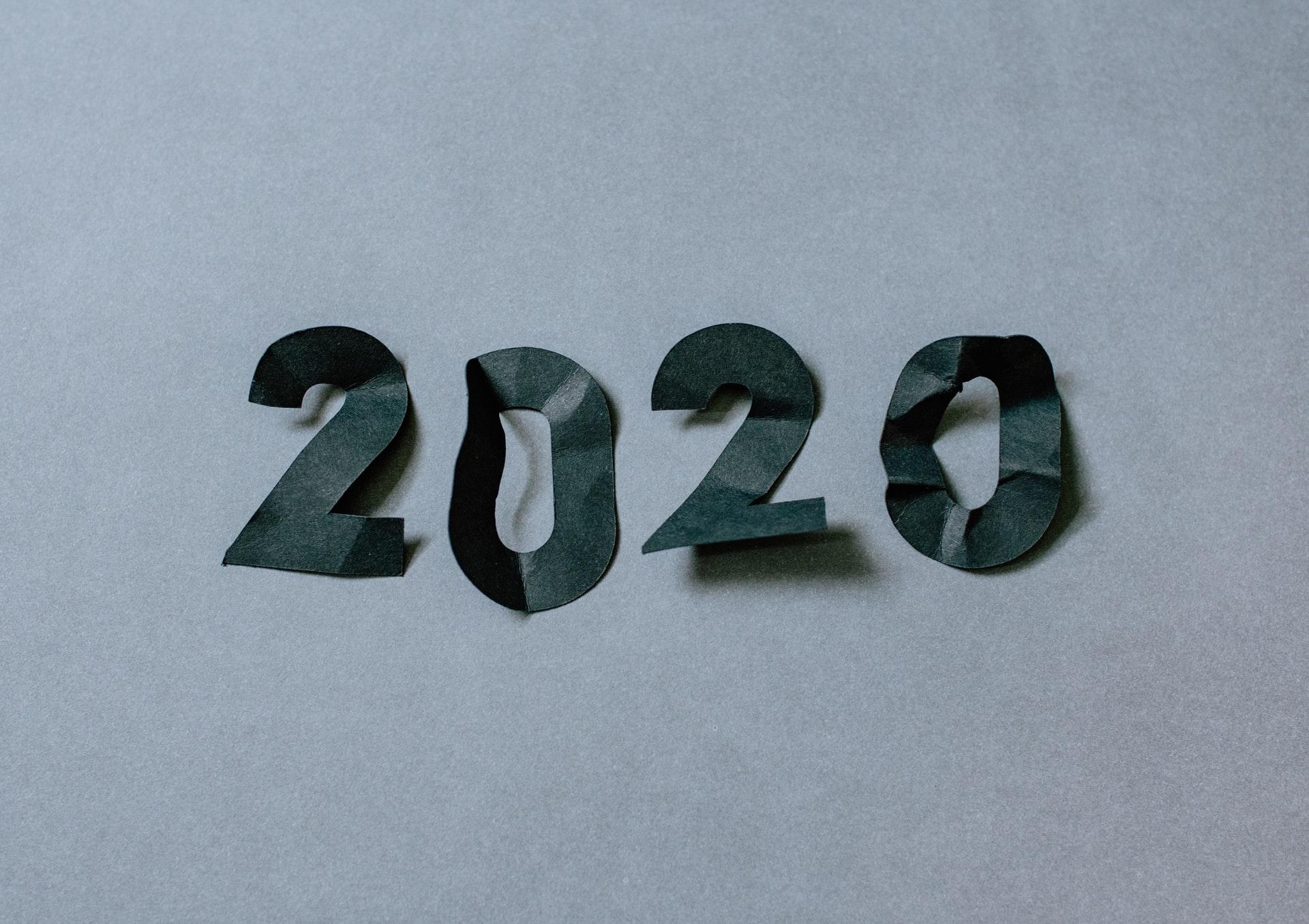 2020 un anno da dimenticare - CasaPoetica