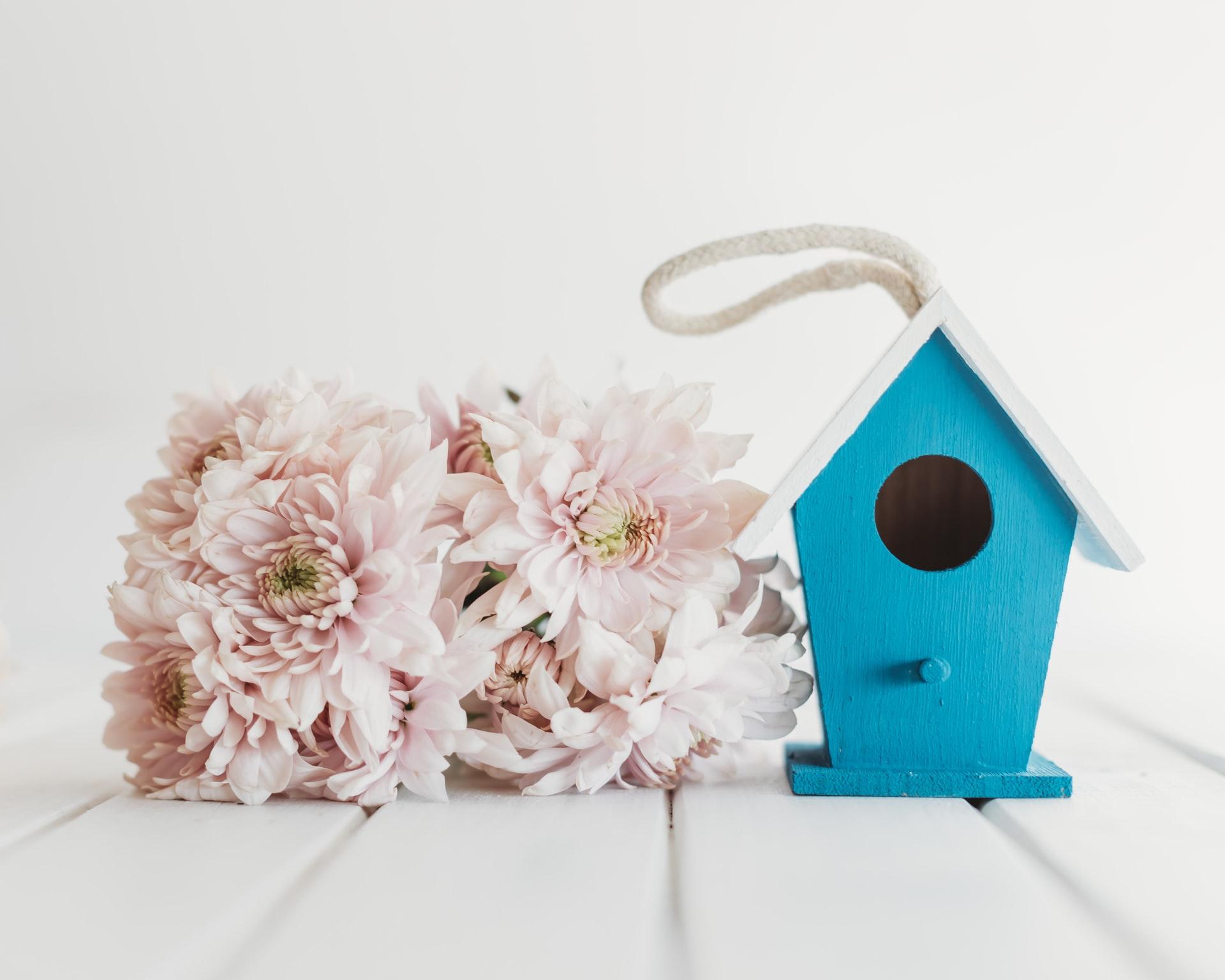 Riordinare casa - Casa Poetica