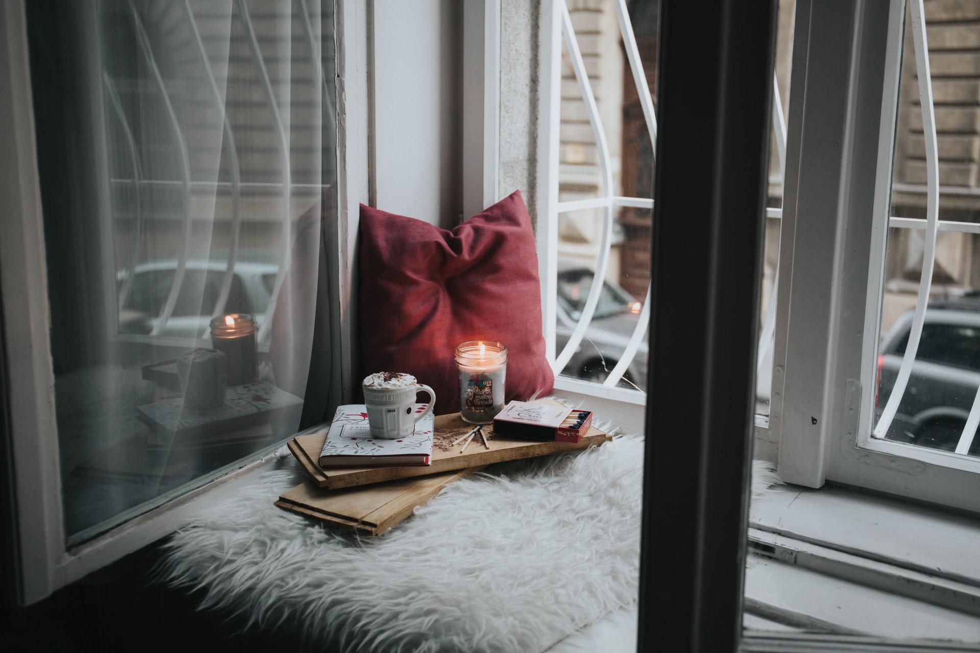 Fare ordine in casa - Casa Poetica